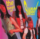 SWEET The Best Of Sweet (Camden) album cover