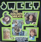 SWEET The Golden Greats album cover