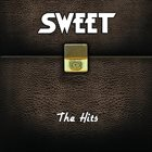 SWEET The Hits album cover