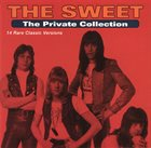 SWEET The Private Collection album cover