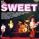 SWEET The Sweet (1978) album cover
