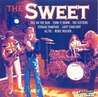 SWEET The Sweet (1995) album cover