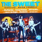 SWEET The Sweet Featuring: Brian Connelly album cover