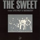 SWEET The Sweet Featuring Little Willy & Blockbuster album cover