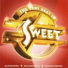 SWEET The Very Best Of Sweet album cover