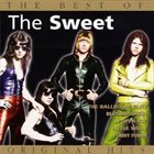 SWEET The Very Best Of The Sweet (2001) album cover
