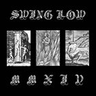 SWING LOW MMXIV album cover