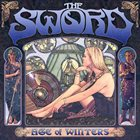 THE SWORD Age of Winters Album Cover