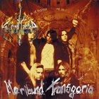 SWORDMASTER Moribund Transgoria album cover
