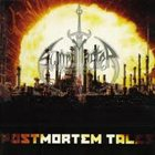 SWORDMASTER Postmortem Tales album cover