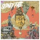 SYDNEY FATE Silicon Nitride album cover