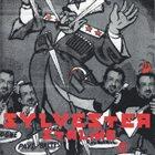 SYLVESTER STALINE Sylvester Staline / Inside Conflict album cover