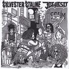 SYLVESTER STALINE Sylvester Staline / Joe Pesci album cover