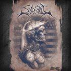 SYMBOLIC Ad Hoc album cover