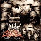 SYMBOLIC Divde Et Impera album cover