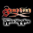 SYMPHONY X Dance Macabre album cover