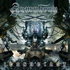 SYMPHONY X — Iconoclast album cover