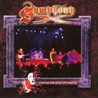 SYMPHONY X Live On The Edge Of Forever album cover