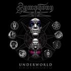 SYMPHONY X Underworld album cover