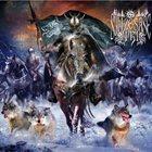 Sub Semnul Lupului album cover