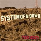 SYSTEM OF A DOWN Toxicity album cover