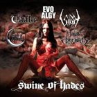 TAAKE Swine of Hades album cover
