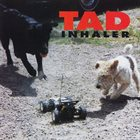 TAD Inhaler album cover