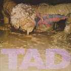 TAD Salem album cover