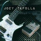 JOEY TAFOLLA Plastic album cover