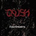 TAISH Footprints album cover