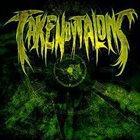TAKEN BY TALONS Taken By Talons album cover