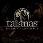 TALANAS Reason & Abstract album cover