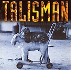TALISMAN Cats and Dogs album cover