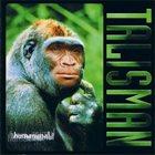 TALISMAN Humanimal album cover