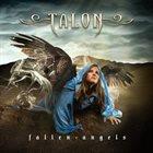 TALON Fallen Angels album cover