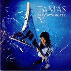TAMÁS SZEKERES Blue Syndicate album cover