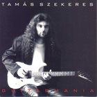 TAMÁS SZEKERES Guitarmania album cover