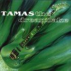 TAMÁS SZEKERES The Dreamlake album cover