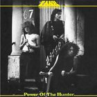 TANK Power of the Hunter album cover