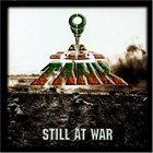 TANK Still at War album cover
