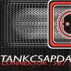TANKCSAPDA Connektor : 567 : album cover