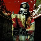 TANKIST Be Offended album cover
