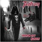 TANTRUM (NJ) Trenton City Murders album cover