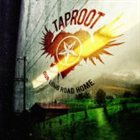 TAPROOT Our Long Road Home album cover