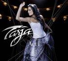 TARJA Act I album cover