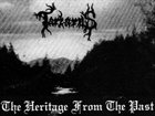 TARTAROS The Heritage From The Past album cover