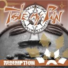 TASTE MY PAIN Redemption album cover