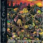 T.B.C. WHAT? Lärm, Tumult Und Trubel album cover