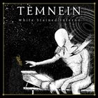 TEMNEIN White Stained Inferno album cover