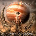 TEMPERANCE Of Jupiter And Moons album cover